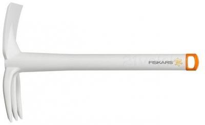 Тяпка Fiskars 137129 - общий вид