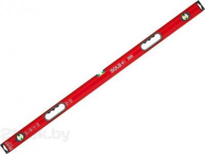 Уровень строительный Sola Red 3 60 - общий вид