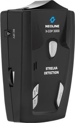 Радар-детектор NeoLine X-COP 3000 - вид сбоку