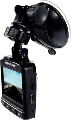 Автомобильный видеорегистратор NeoLine Cubex V50 - с креплением