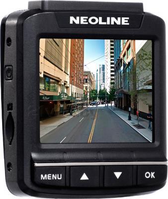 Автомобильный видеорегистратор NeoLine Cubex V50 - дисплей