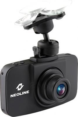 Автомобильный видеорегистратор NeoLine Optimex A7 - с креплением