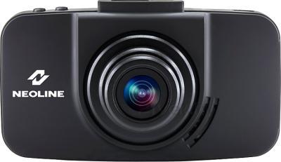 Автомобильный видеорегистратор NeoLine Optimex A7 - фронтальный вид