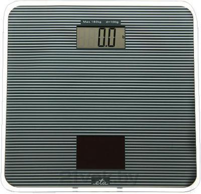 Напольные весы электронные ETA 2870 (90000) - общий вид