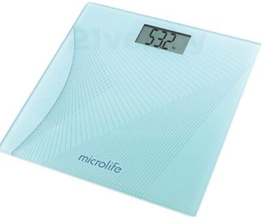 Напольные весы электронные Microlife WS 60A - общий вид