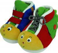 Развивающая игрушка K's Kids Ботинки обучающие / KA10461 -