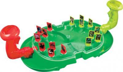 """Игровой набор Playmates Toys """"Черепашки Ниндзя"""" Огненные Шары (TMT-725) - общий вид"""