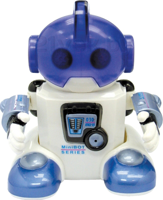 Робот Silverlit Интеллектуальный робот (88309) - общий вид
