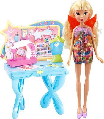 "Кукла Witty Toys Winx Club ""Модный дизайнер"" (51972) - общий вид"
