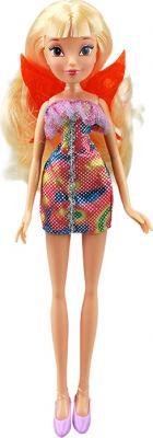 """Кукла Witty Toys Winx Club """"Модный дизайнер"""" (51972) - кукла Стелла"""