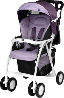 Детская прогулочная коляска Chicco Simplicity Plus (Венера) - общий вид