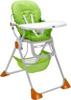 Стульчик для кормления Chicco Pocket Lunch (Jade) -