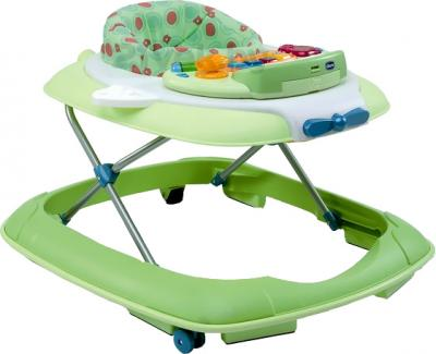 Ходунки Chicco Space Baby Walker (Greenland) - общий вид