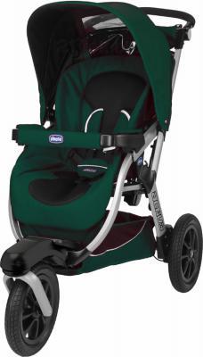 Детская универсальная коляска Chicco Activ3 (Evergreen) - общий вид