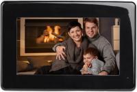 Цифровая фоторамка Inch W7i (черный) -