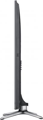Телевизор Samsung UE50F6500AB - вид сбоку