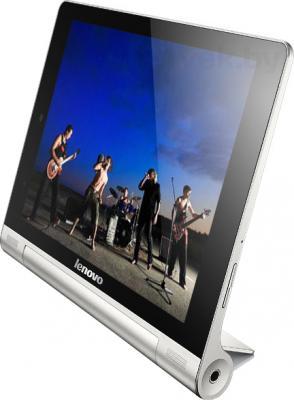 Планшет Lenovo Yoga Tablet 8 B6000 (16GB, 3G) - общий вид