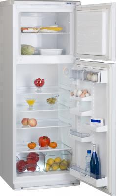 Холодильник с морозильником ATLANT МХМ 2835-95 - внутренний вид