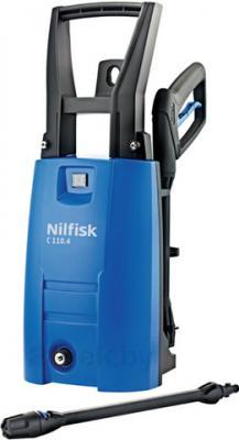 Мойка высокого давления Nilfisk-ALTO C 110.4-5 X-TRA - общий вид