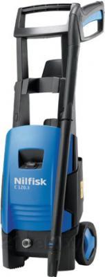 Мойка высокого давления Nilfisk-ALTO C 120.3-6 - общий вид