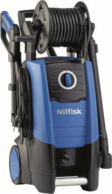Мойка высокого давления Nilfisk-ALTO E 140.2-9 S X-TRA - общий вид
