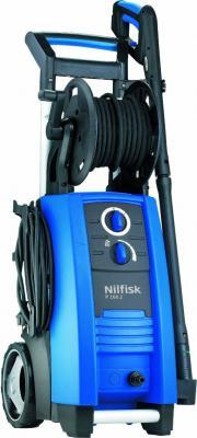 Мойка высокого давления Nilfisk-ALTO P 160.2-15 X-TRA - общий вид