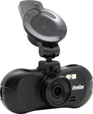 Автомобильный видеорегистратор AdvoCam FD6S Profi-GPS - общий вид