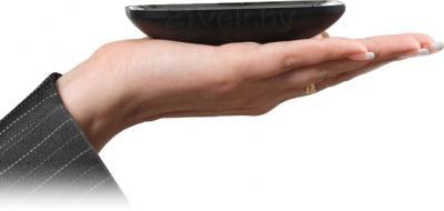 Мультимедиа акустика Sven PS-36 - компактные размеры