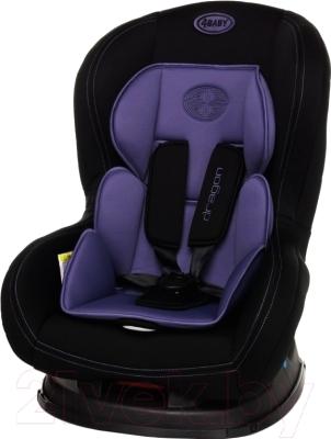 Автокресло 4Baby Dragon (фиолетовый)