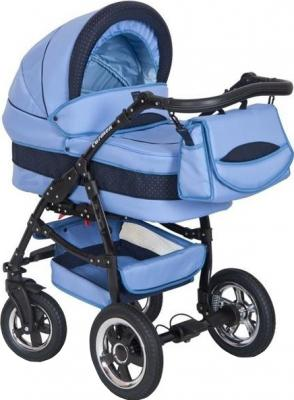Детская универсальная коляска Riko Carmen 04 - общий вид