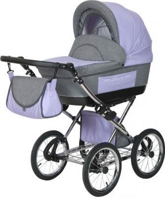 Детская универсальная коляска Riko Laura 08 - общий вид