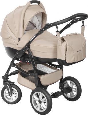Детская универсальная коляска Riko Primo 2 в 1 (03) - общий вид