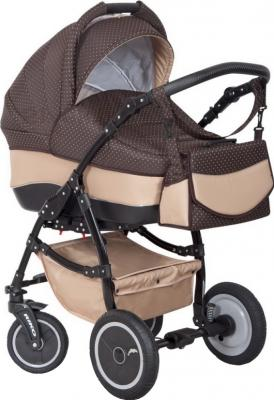 Детская универсальная коляска Riko Stella 2 в 1 (01) - общий вид