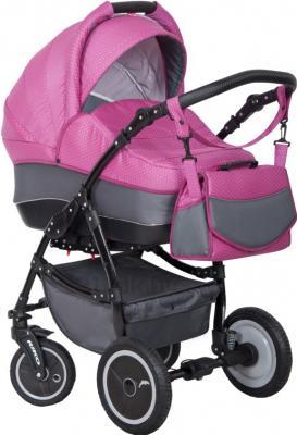 Детская универсальная коляска Riko Stella 2 в 1 (03) - общий вид