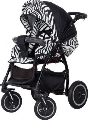 Детская универсальная коляска Riko Stella 2 в 1 (06) - общий вид