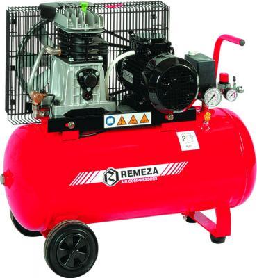 Воздушный компрессор Remeza СБ4/С-100.АВ360АB - общий вид