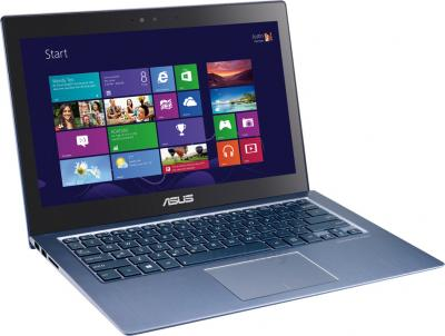 Ноутбук Asus UX302LG-C4030H - общий вид