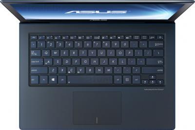 Ноутбук Asus UX302LG-C4030H - вид сверху