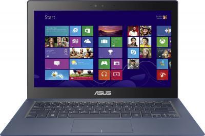 Ноутбук Asus UX302LG-C4030H - фронтальный вид