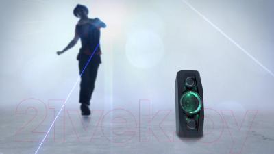 Портативная колонка Sony GTK-N1BT