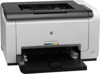 Принтер HP LaserJet Pro CP1025 (CF346A) -