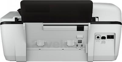 МФУ HP Deskjet Ink Advantage 2645 (D4H22C) - вид сзади