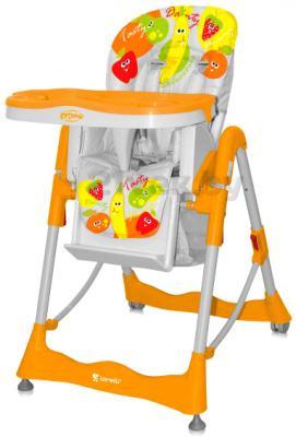 Стульчик для кормления Lorelli Primo (Orange Fruits) - общий вид