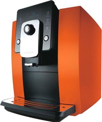 Кофемашина Oursson AM6240/OR - общий вид