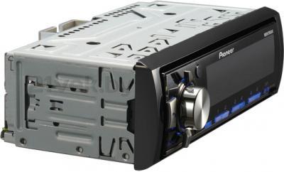 Бездисковая автомагнитола Pioneer MVH-X560BT - общий вид
