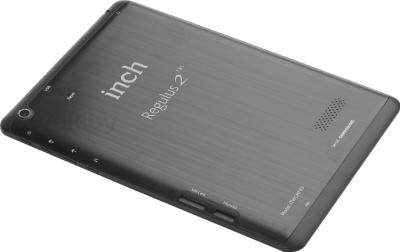 Планшет Inch Regulus ITWGN785 (8GB, 3G) - вид сзади