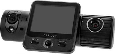 Автомобильный видеорегистратор xDevice BlackBox-29 - общий вид