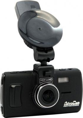 Автомобильный видеорегистратор AdvoCam FD5S Profi - общий вид