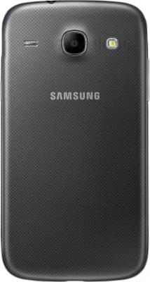 Смартфон Samsung I8262 Galaxy Core (Black) - задняя панель