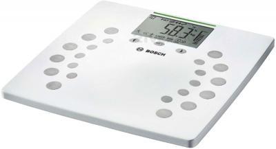 Напольные весы электронные Bosch PPW2360 - общий вид
